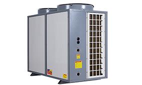 了解空气能热水器几大安全系统