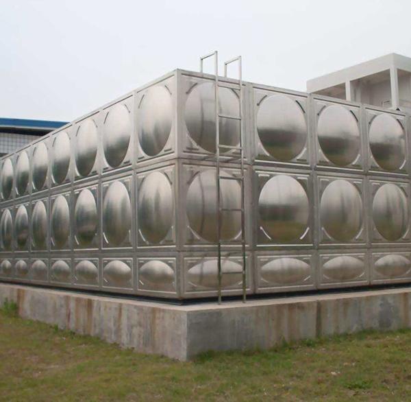 方形不锈钢冷水箱