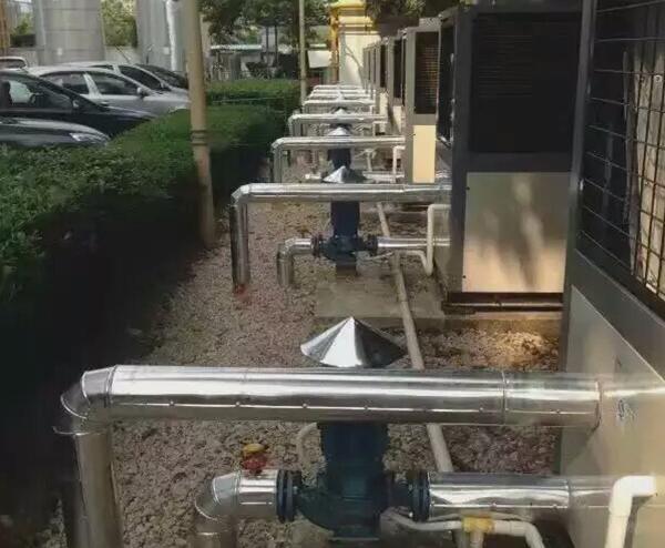 空气能热水器能效比值究竟有多大?